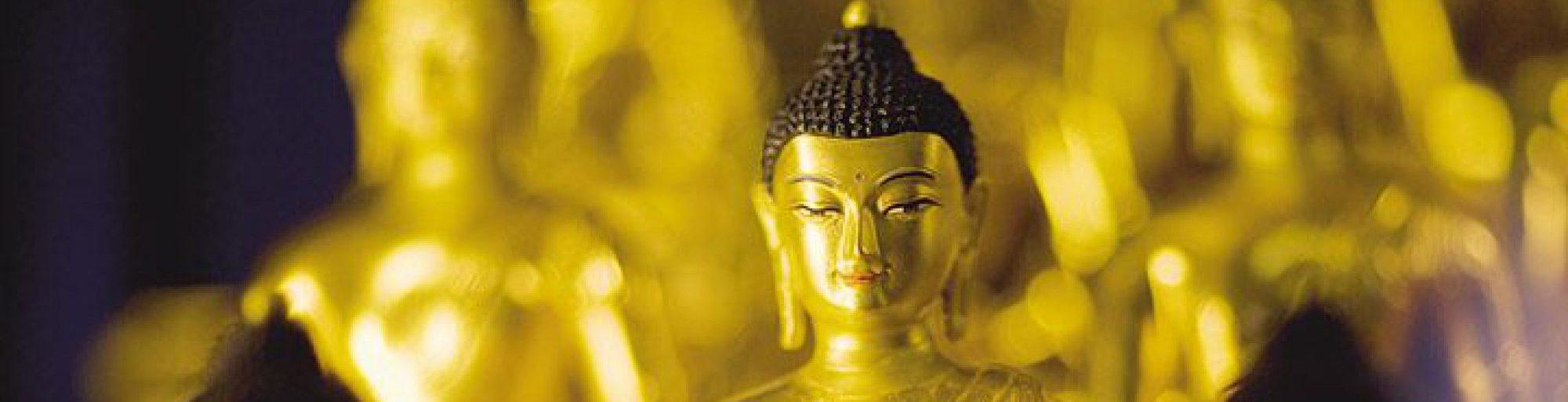 Pensamiento Budista